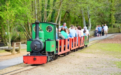 New Tenant for Poole Park Miniature Railway Announced