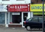 KKS Barbers