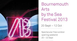 Arts by the Sea Festival – Volunteers Required