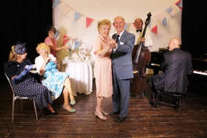 Tea Dance at Kinson Community Centre