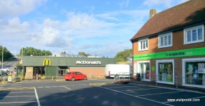 New Co-Op on Alder Road now open