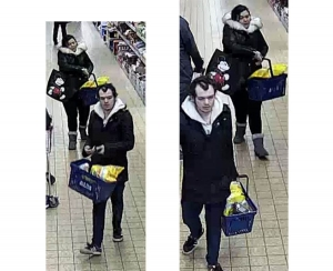 CCTV appeal following theft at Aldi Wallisdown