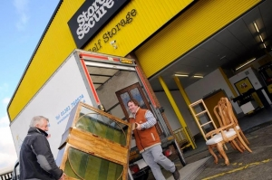 Local Charity offer House Clearance Service