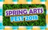 Spring Arts Fest at Branksome Rec this April
