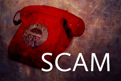 Council Telephone Scam Warning
