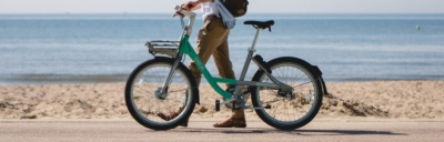 New Bike Share Scheme arrives in Bournemouth and Poole
