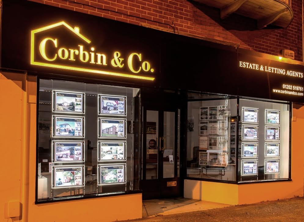 Corbin and Co Estate Agents