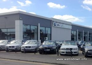 Ridgeway Bournemouth BMW