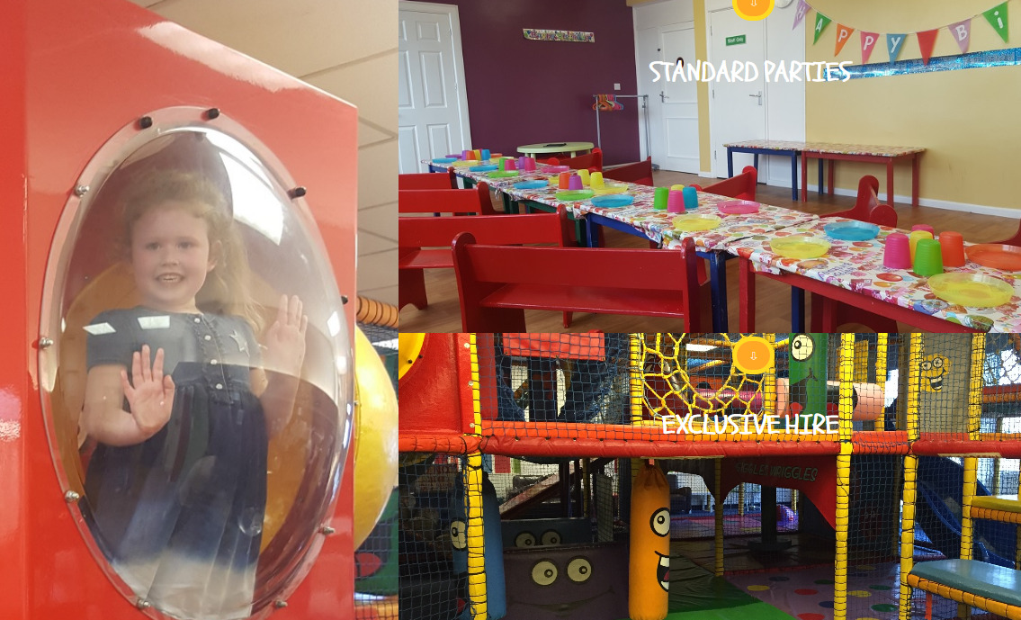 Giggles Indoor Soft Play Centre
