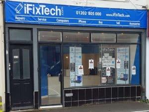 iFixTech