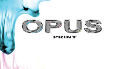 Opus Print Group