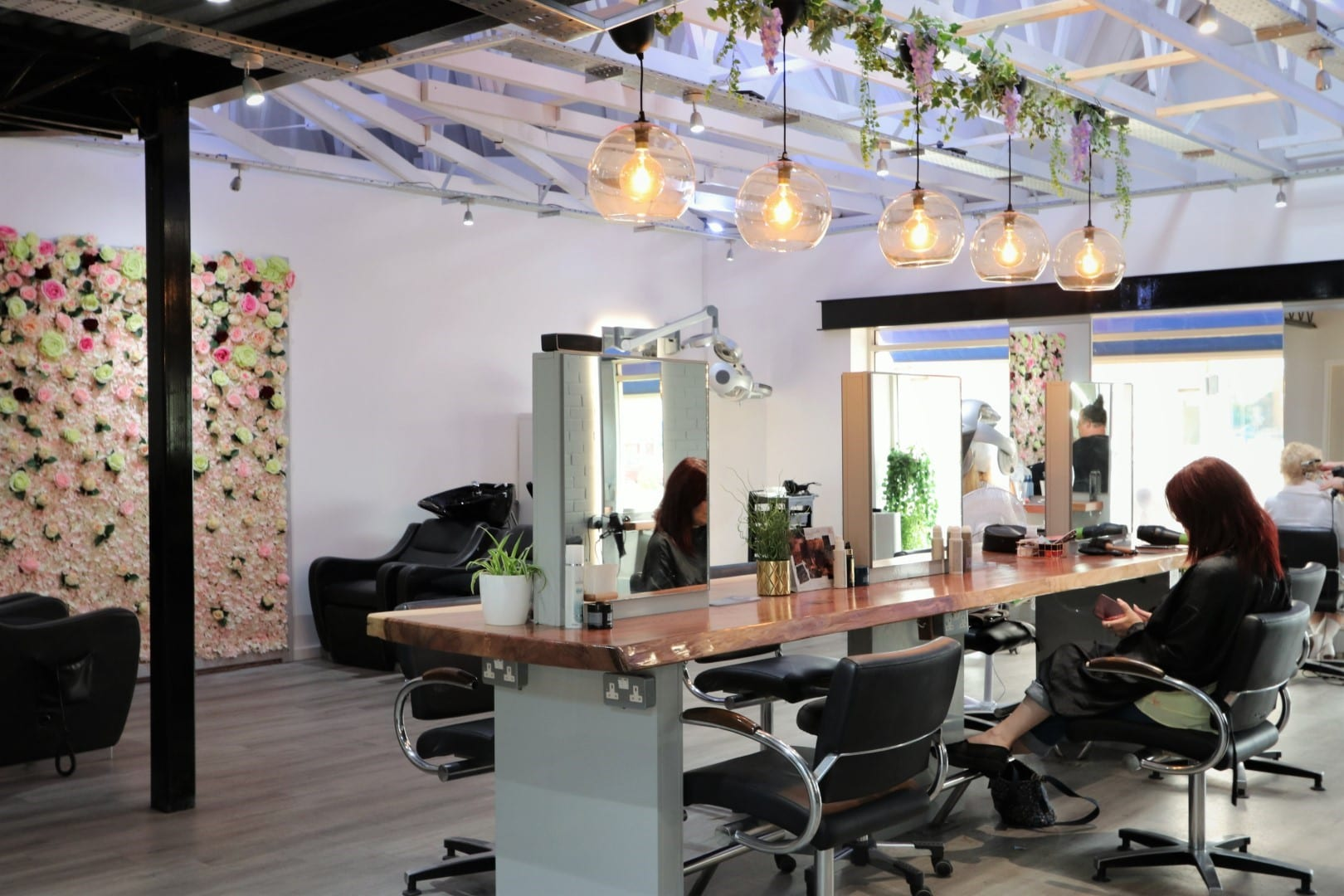 Revel Hair Salon