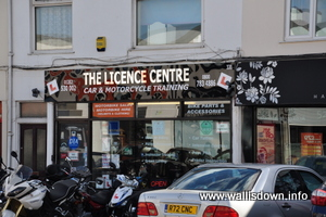 The Licence Centre ltd