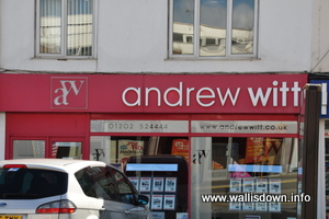 Andrew Witt Estate Agent