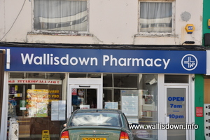 Wallisdown Pharmacy