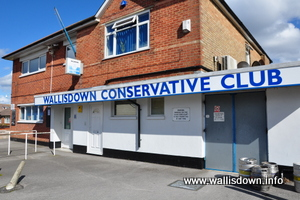 Wallisdown Conservative Club