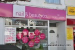 Nail & Beauty Co