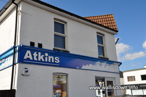 Atkins Estate Agents