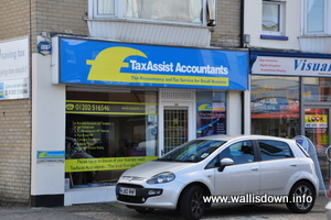 TaxAssist Accountants Poole