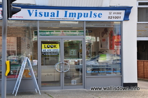 Visual Impulse