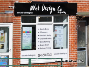 Webdesignco LTD