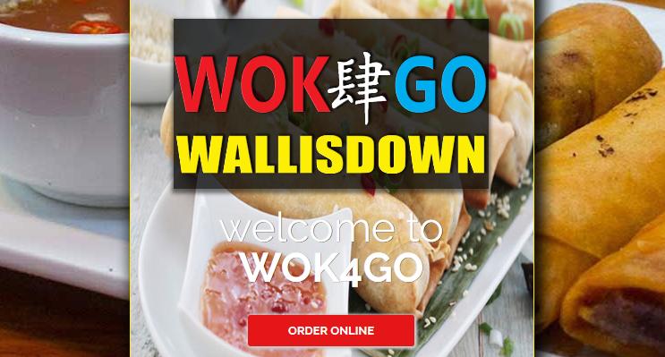Wok4Go Noodle Bar